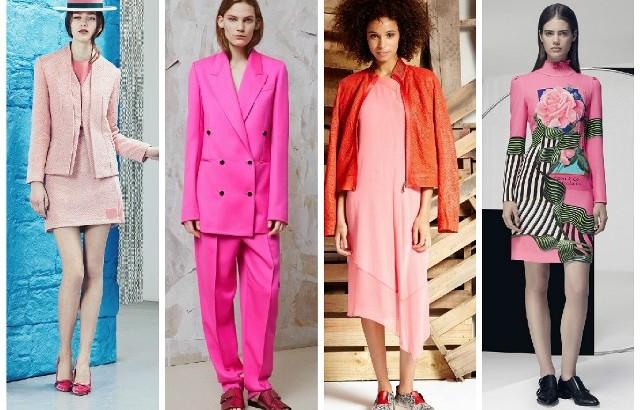 5 предложения за цвят дрехи в цвят Ориндж