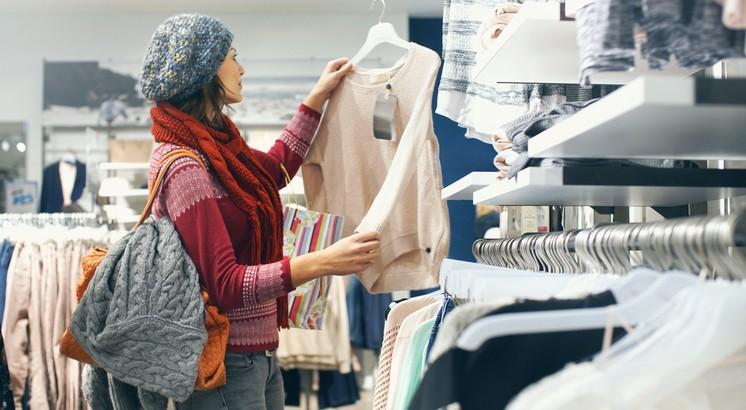 модни дрехи