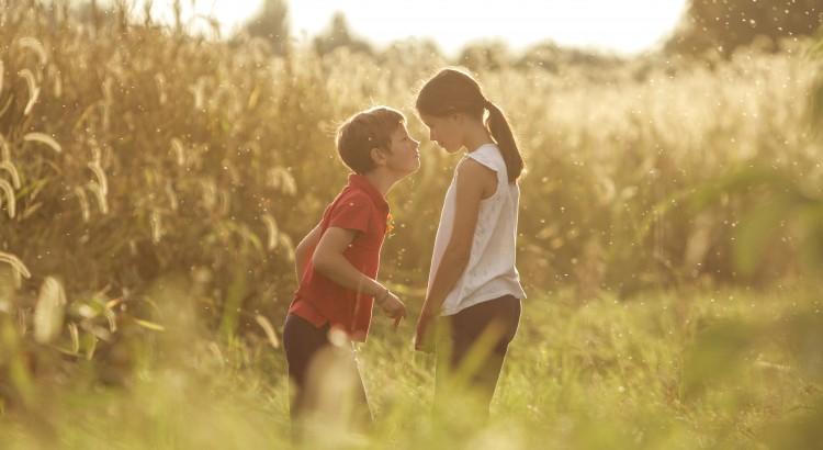Любопитно за срещите, познанствата и любовта