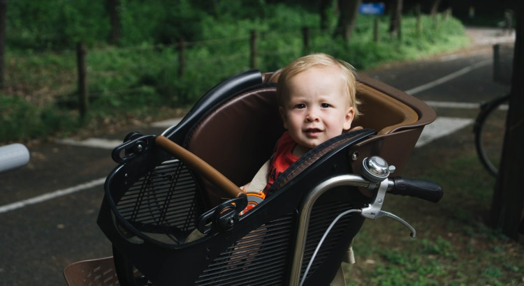 Количка Mutsy EVO за новородено – правила в избора